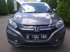 Honda HR-V 1.5 E CVT AT 2016