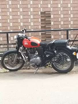 Mst bike, ek dum new
