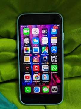 iPhone 8 64gb black (space grey )