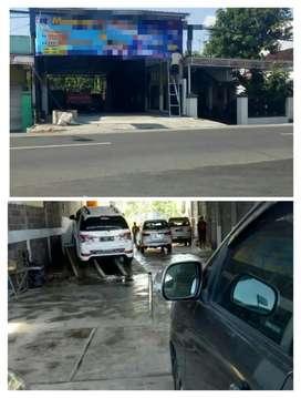 MURAH CUCI MOBIL CARWASH AKTIF RAYA KEMLAGI MOJOKERTO HARGA HANCUR POL