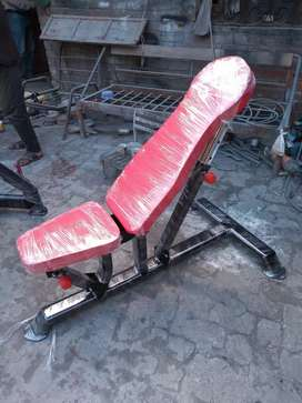 S.S Sports Fitness Gym Equipment Menufacture