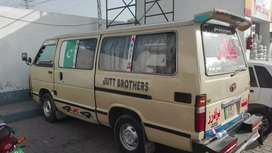 Toyota hiace good condition