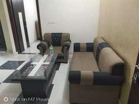 Main Sirsi Road opposite capital Galeria meenawala 2BHK JDA Loan flat