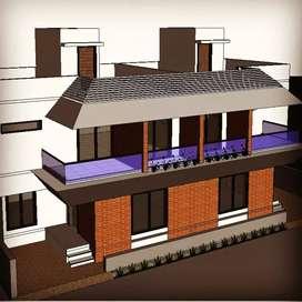 Atmiya bungalow