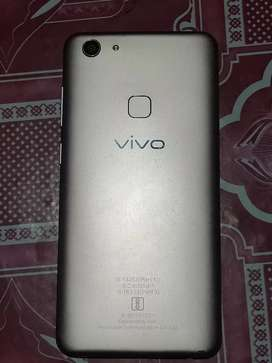 Vivo v7 good condition