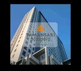 *DISEWAKAN* *APARTEMEN TAMANSARI PROSPERO* Jl. Raya Kahuripan Nirwana.
