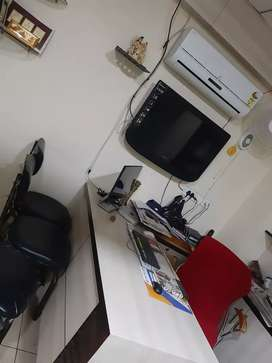 Very good location for rent office