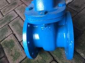 Jual gate valve dan flange, pintu air kebutuhan plumbing surabaya