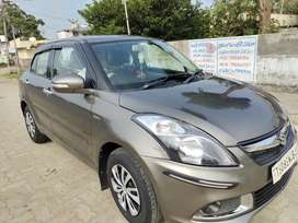 Maruti Suzuki Swift Dzire 2015 Petrol 86500 Km Driven