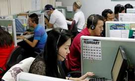 Jobs available for call center
