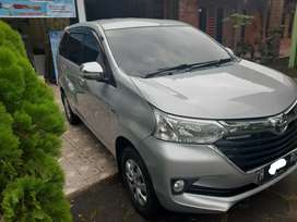 Avanza E Upgrade G 2017/MT