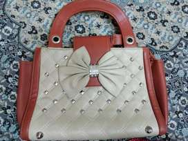 Handbags available