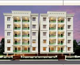 3BHK Super Deluxe And Luxurious Flats For Sale At Tolichowki ..