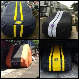 22sarung mobil,cover mobil bahan indoor