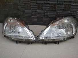 Lampu depan Suzuki Ertiga / Headlamp Suzuki Ertiga