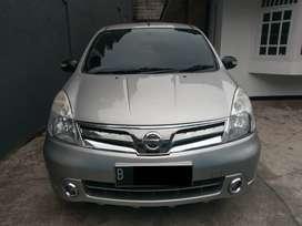 Nissan Grand Livina 1.5 Ultimate Automatic 2011 Mulus