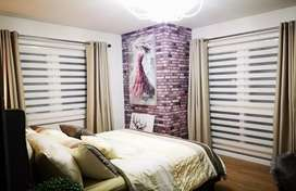 Window blinds in latest designs