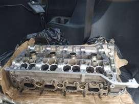 Di jual mesin deksel mercedes benz type c 200