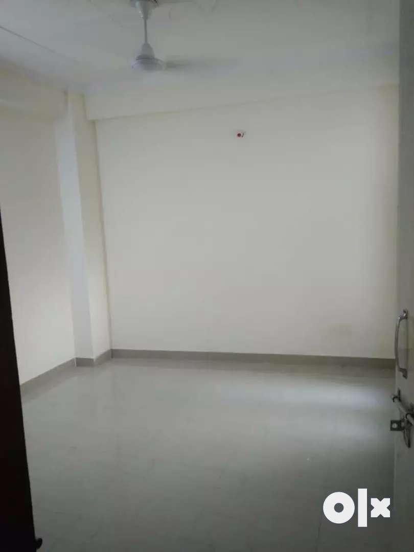 1 room set builder floor in saket 0