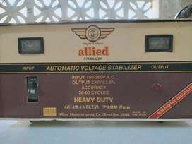 Allied stabilizer for AC