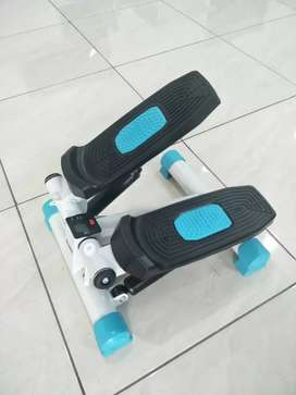 Power stepper mini suspension