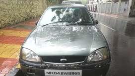 Ford Ikon 2004 Petrol
