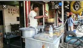 Special tea cook in chembakur