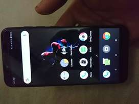 Lenovo k5 play almost new