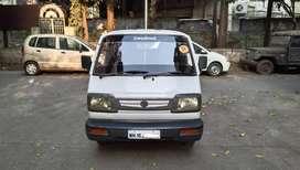 Maruti Suzuki Omni LPG BS-IV, 2009, LPG