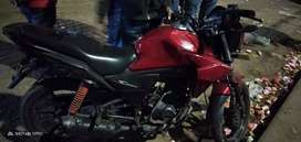 A bick good condition