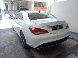 Mercedes benz CLA 200'14 urban