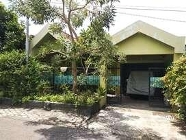 Dijual Rumah Jl. Gatotkaca Madiun