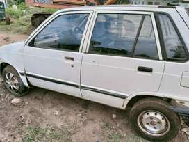 Good condition LPG kitt brak& clutch duball