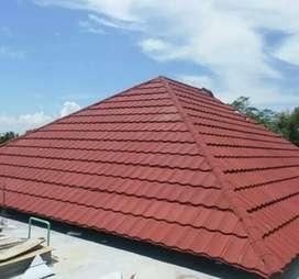 Renopasi atap tanpa pindah