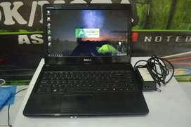 Laptop dell core i3 batre new