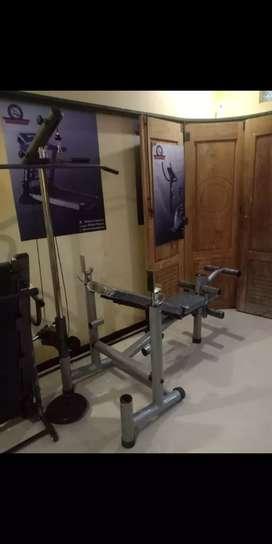 Banch press jumbo k2