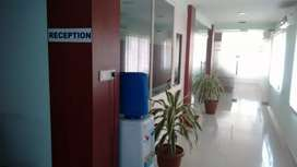 Plug N Play commercial office space for rent atmadhapur