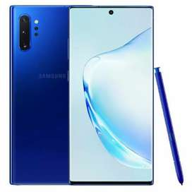 Samsung Galaxy Note 10 Plus 256GB | Aura Black