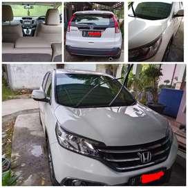Honda CR-V Thn 2013