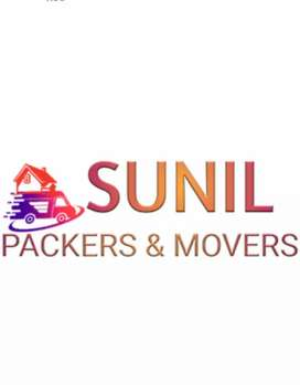 Sunil packers and movers