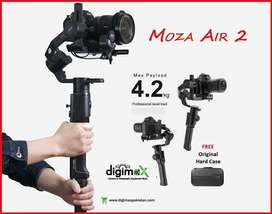Moza Air 2 dslr & mirrorless Camera gimbal