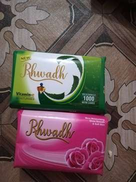 Rhwadh Beauty Soap