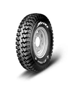 'New  Tyre