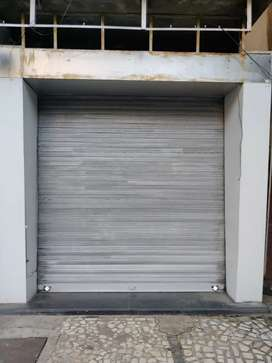 Spacious Shop for Sale on Main SV Road, Irla
