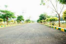 open land for residential at Simhachalam