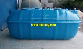 Septic tank biotechnologi murah