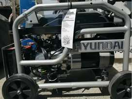 Hyundai Generator (Petrol & Gas) All Models are in stock