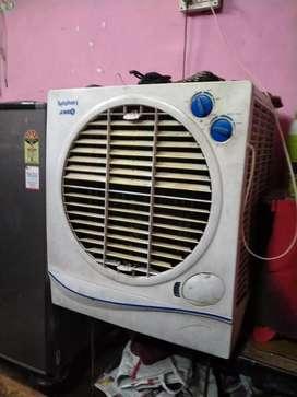 Symphony cooler