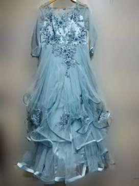 Brand new Cindrella heavy bridal dress gown