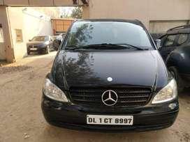 Mercedes-Benz Viano, 2006, Petrol